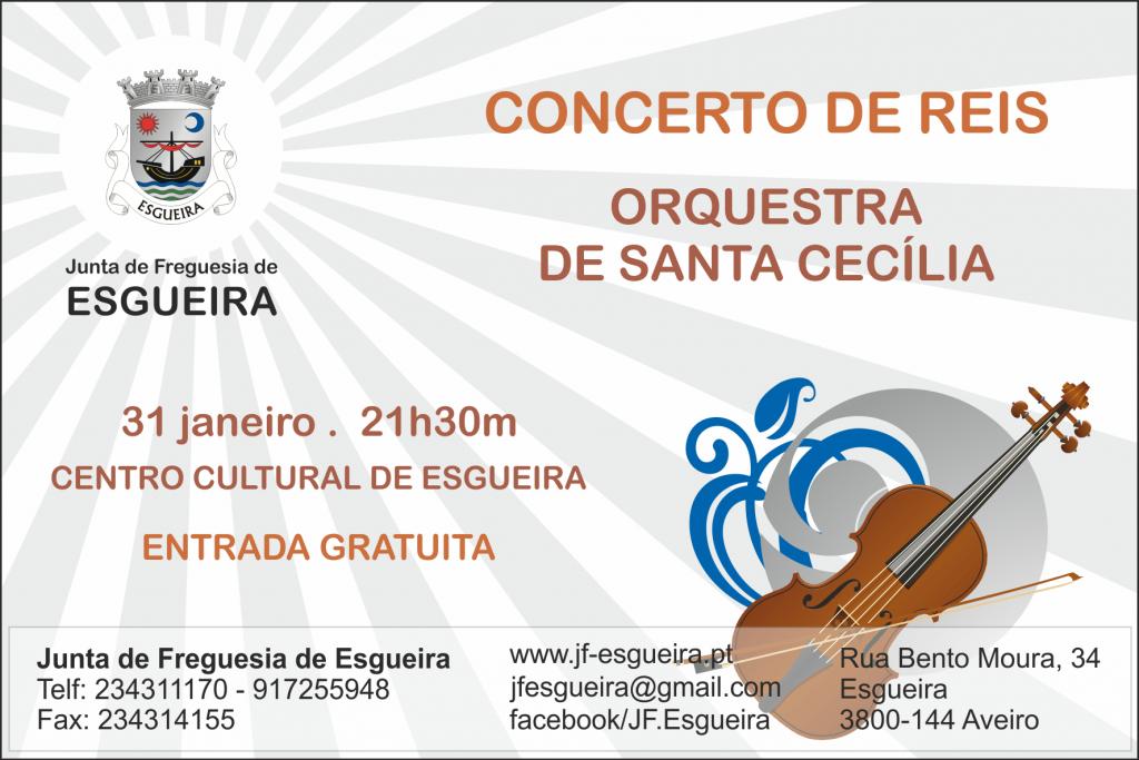 004 - concerto reis