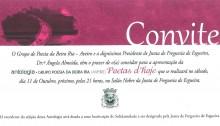 2014-10-11 - Grupo Poesia da Beira Ria