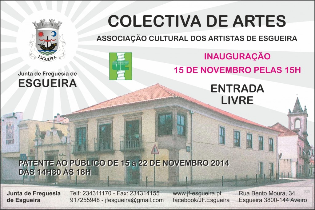 029 - colectiva arte