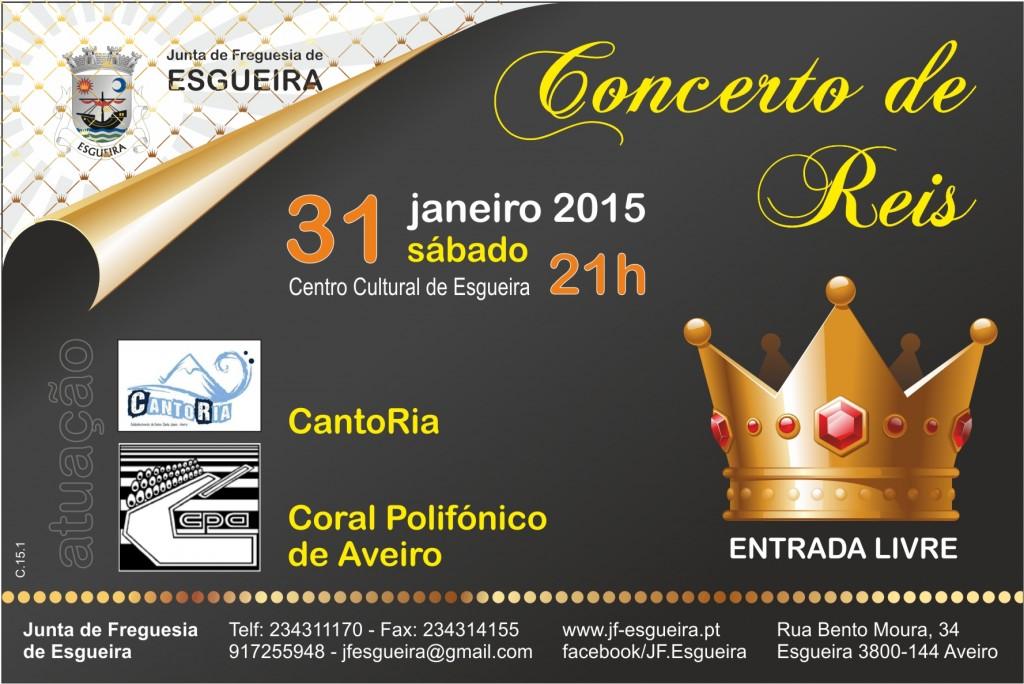 C.15.01-concerto de reis