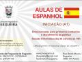 003 - aulas espanhol
