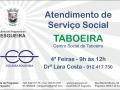 021 - apoio social taboeira